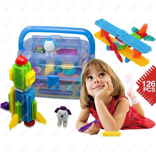 Toys & Games Building Sets Kids STEM Toys Educational ...